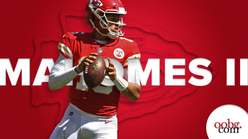 Monday Night Football: Kansas City Chiefs at Denver Broncos Kansas-City-Chiefs_Patrick-Mahomes-II