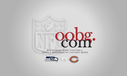 Monday Night Football: Seattle Seahawks at Chicago Bears, Betting Details
