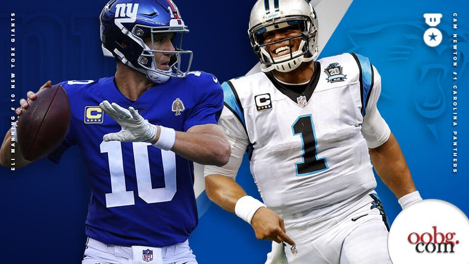NFL Betting Favorites You Should not Let Pass on Week 5 Giants-vs-Panthers