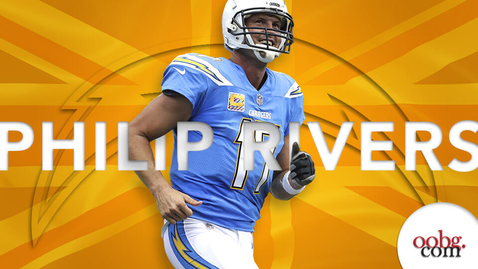 NFL International Series - Tennessee Titans at Los Angeles Chargers_Philip-Rivers