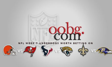 NFL Week 7 Underdogs Worth Betting On