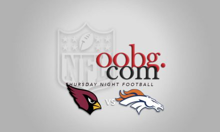 Thursday Night Football: Denver Broncos at Arizona Cardinals