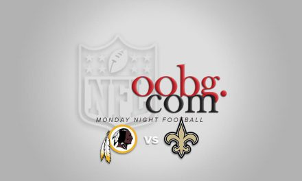 Monday Night Football: Washington Redskins at New Orleans Saints