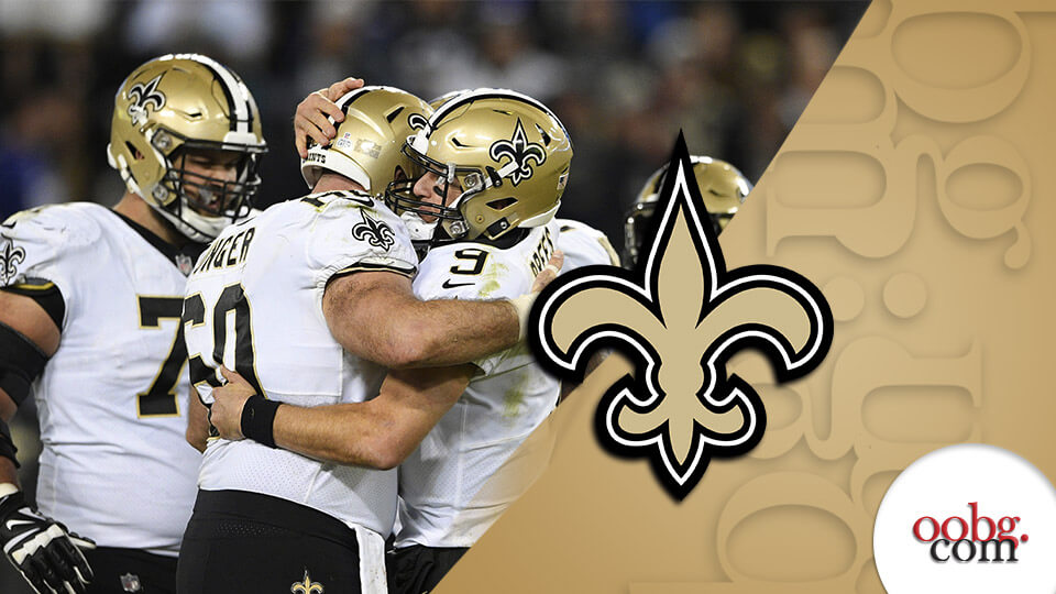 Sunday Night Football: New Orleans Saints at Minnesota Vikings Winner