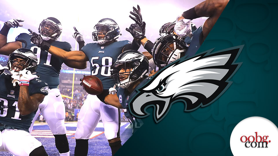 NFL International Series: Philadelphia Eagles at Jacksonville Jaguars Winner