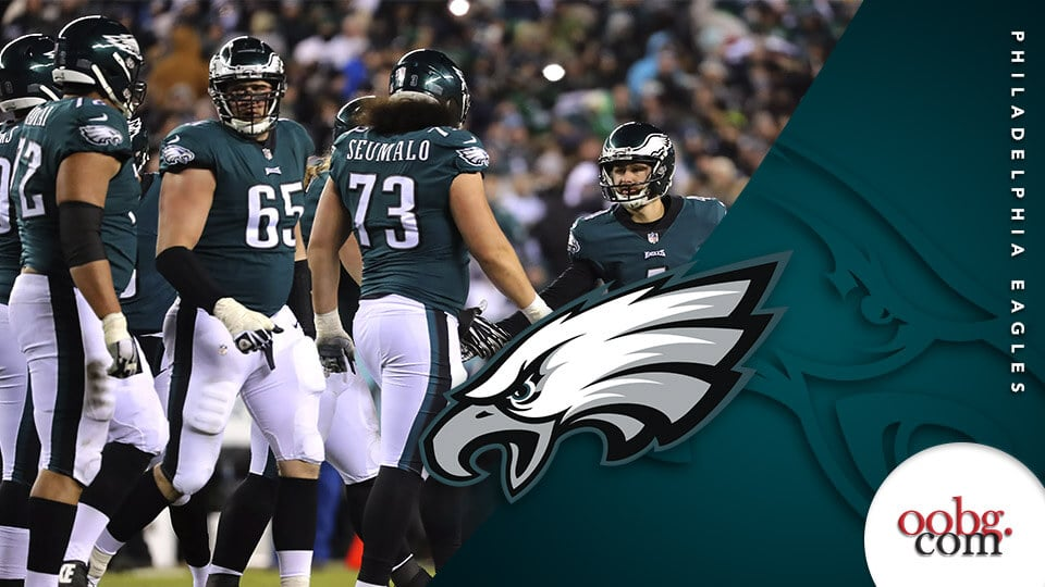Thursday Night Football: Philadelphia Eagles at New York Giants Winner