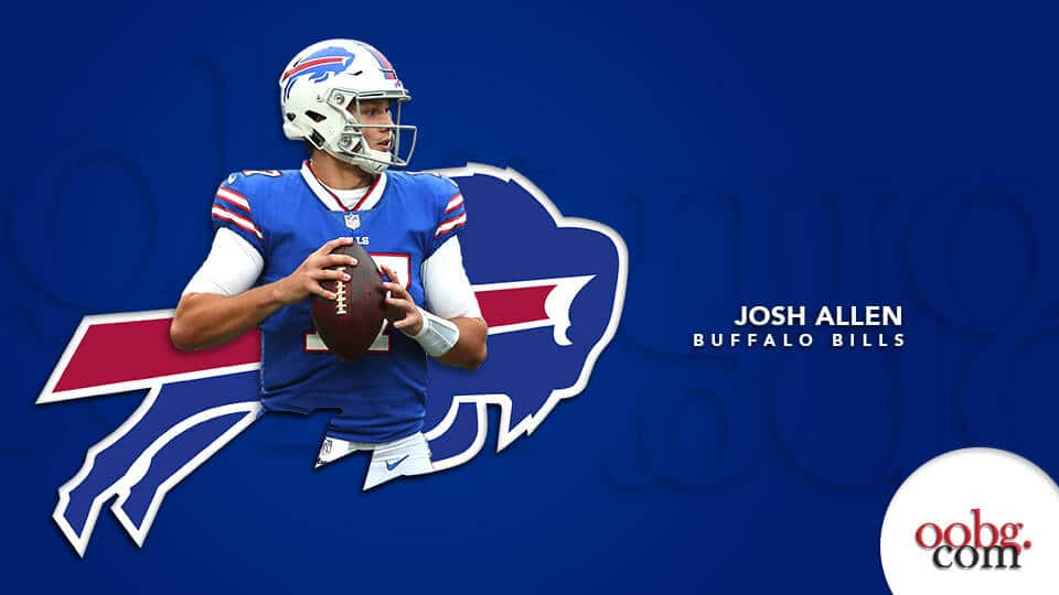 Benched Report – The Fine Cost of Injuries Buffalo-Bills_Josh-Allen