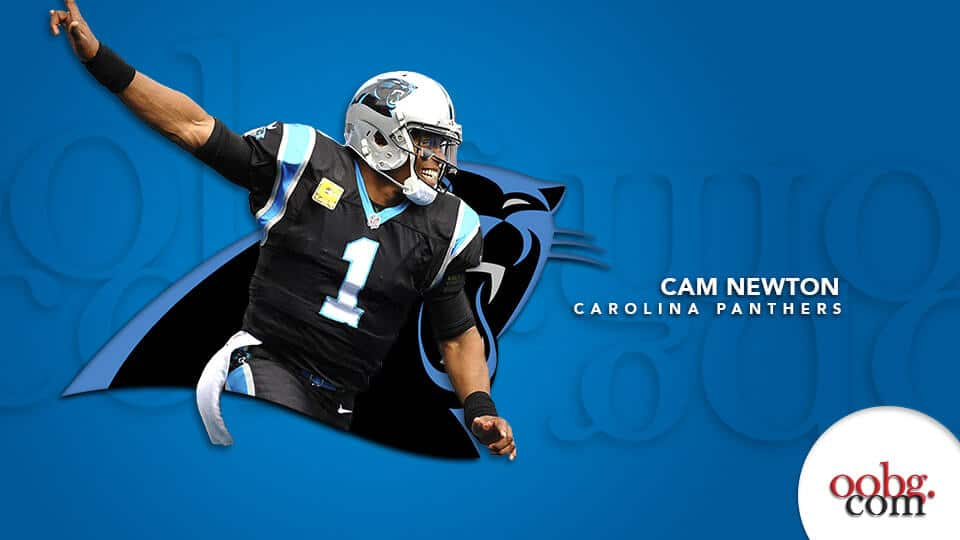 Thursday Night Football: Carolina Panthers Vs Pittsburgh Steelers_Cam-Newton (1)