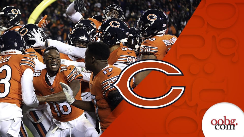Thanksgiving Day Game: Chicago Bears at Detroit Lions Chicago-Bears_Win