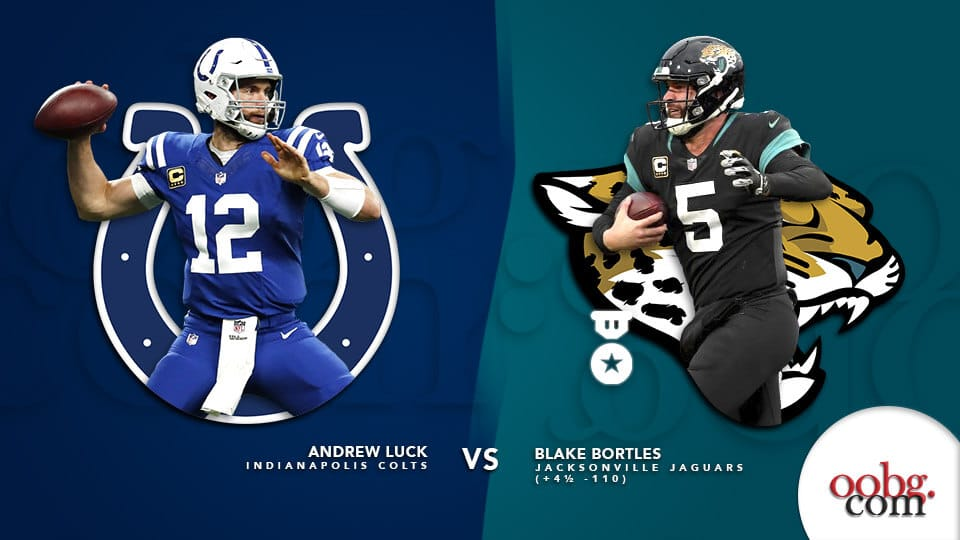 NFL Week 13 Underdogs Worth Betting On Colts-vs-Jaguars