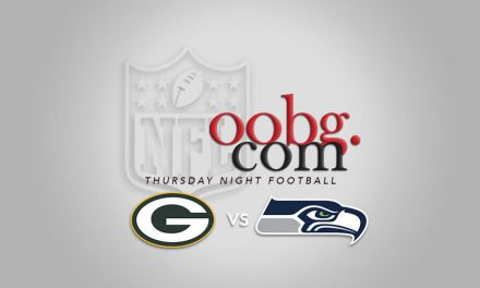 Thursday Night Football: Green Bay Packers at Seattle Seahawks