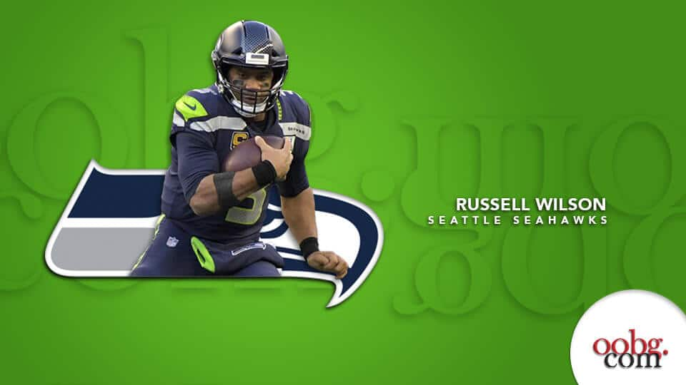 Thursday Night Football: Green Bay Packers at Seattle Seahawks_Russell-Wilson
