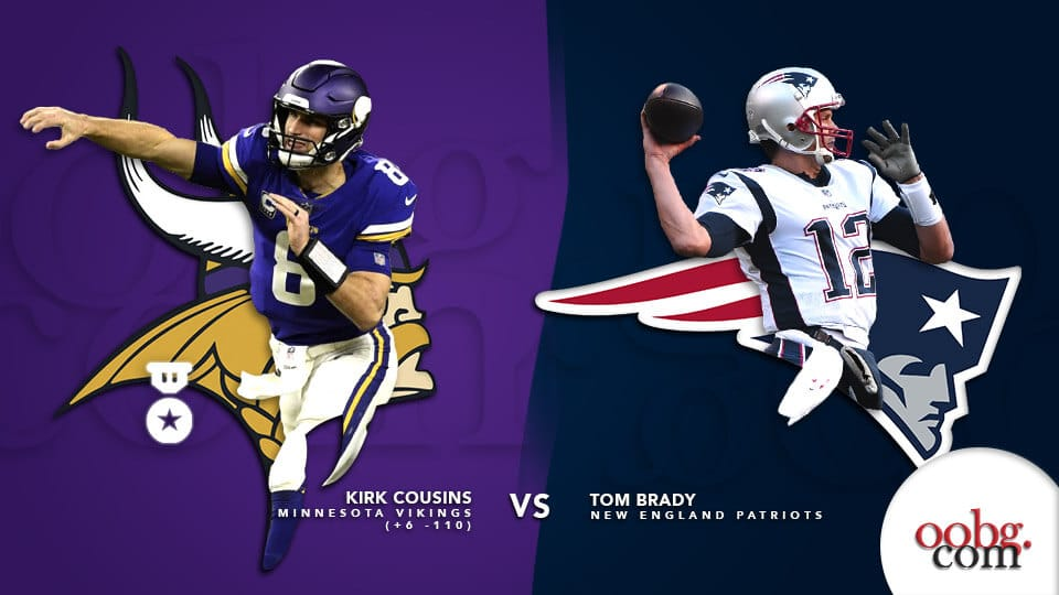 NFL Week 13 Underdogs Worth Betting On Vikings-vs-Patriots