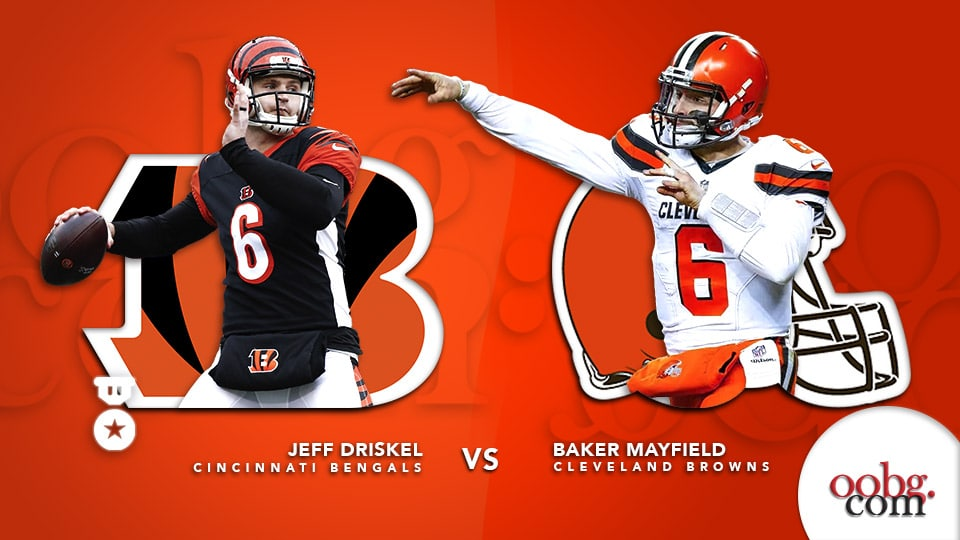 NFL Week 16 Underdogs Worth Betting On Cincinnati-Bengals-at-Cleveland-Browns