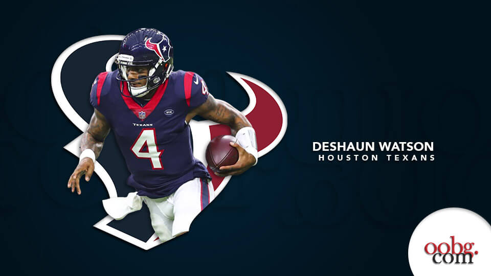AFC Wild Card: Indianapolis Colts Vs Houston Texans Houston-Texans_Deshaun-Watson