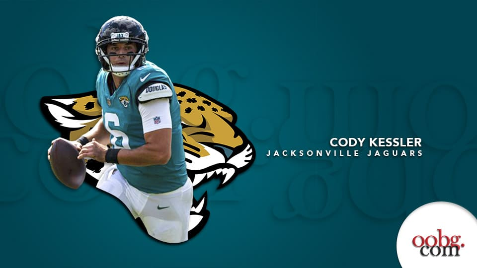 Thursday Night Football: Jacksonville Jaguars at Tennessee Titans Jacksonville-Jaguars_Cody-Kessler (1)