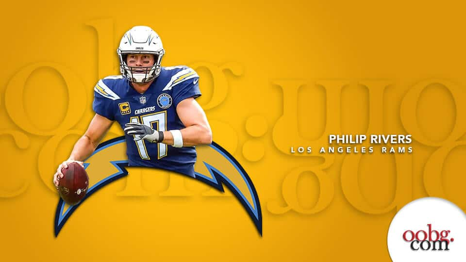 Thursday Night Football: Los Angeles Chargers at Kansas City Chiefs Los-Angeles-Chargers_Philip-Rivers