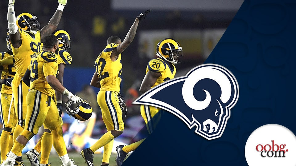Sunday Night Football: Los Angeles Rams at Chicago Bears Winner