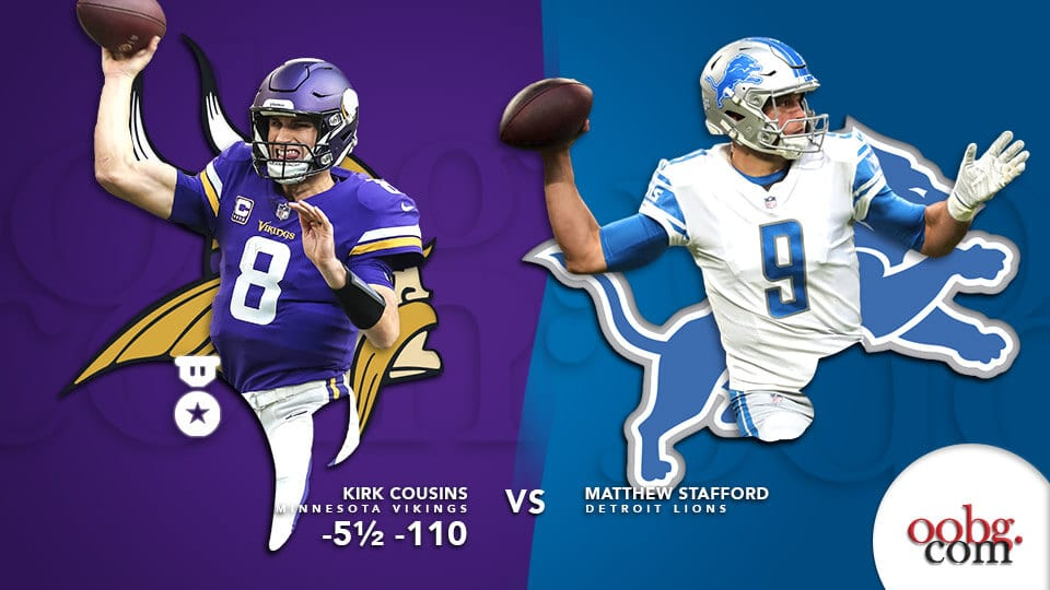 NFL Betting Favorites You Should Not Let Pass In Week 16 Minnesota-Vikings-at-Detroit-Lions