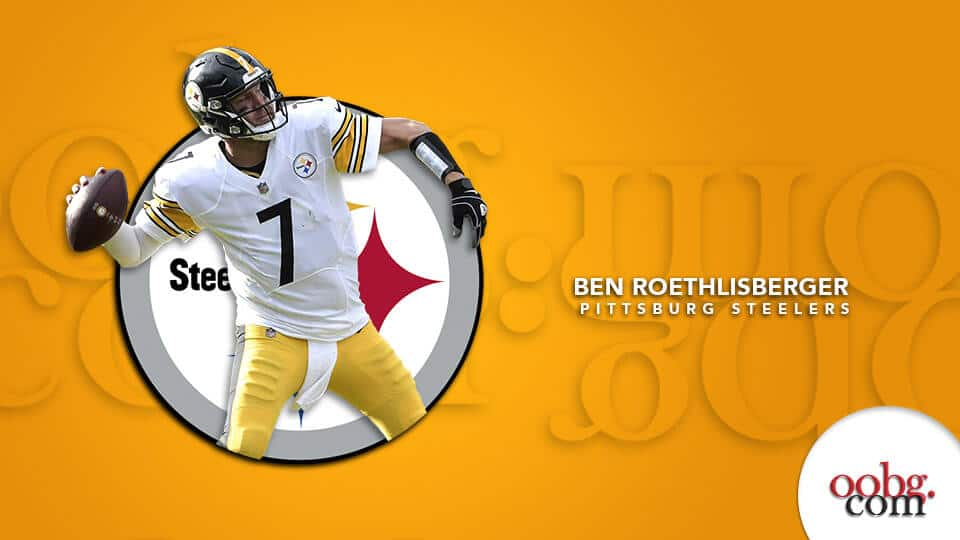 Sunday Football Night: Los Angeles Chargers at Pittsburgh Steelers Pittsburgh-Steelers_Ben-Roethlisberger