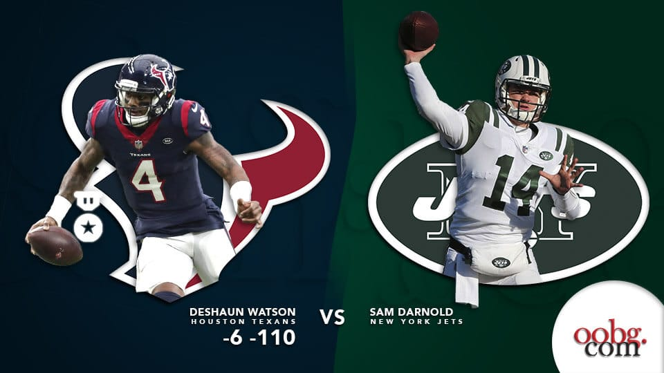 NFL Betting Favorites You Should Not Let Pass In Week 15 Texans-vs-Jets