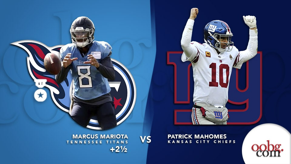 NFL Week 15 Underdogs Worth Betting On Titans-vs-Giants