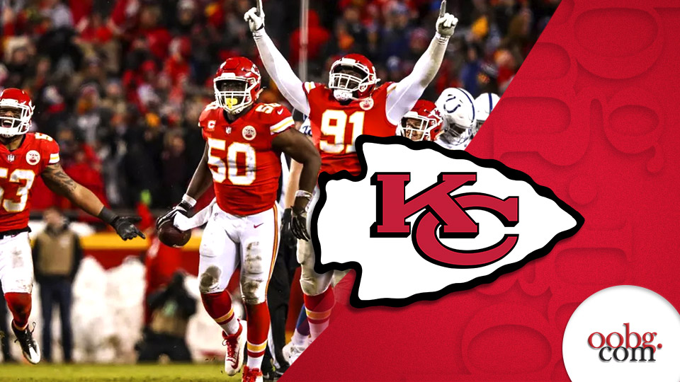 AFC Championship Game - New England Patriots at Kansas City Chiefs Winner