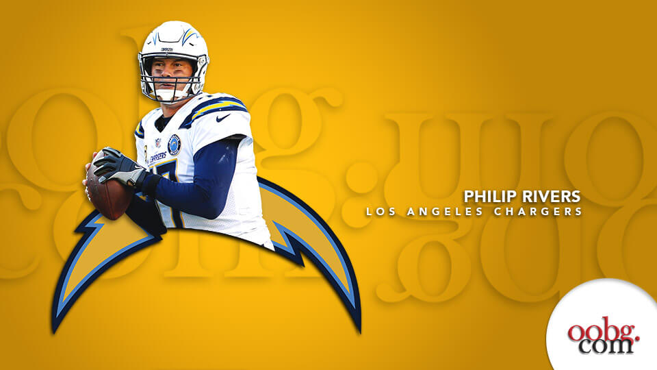 AFC Divisional Playoffs – Los Angeles Chargers at New England Patriots_Philip-Rivers