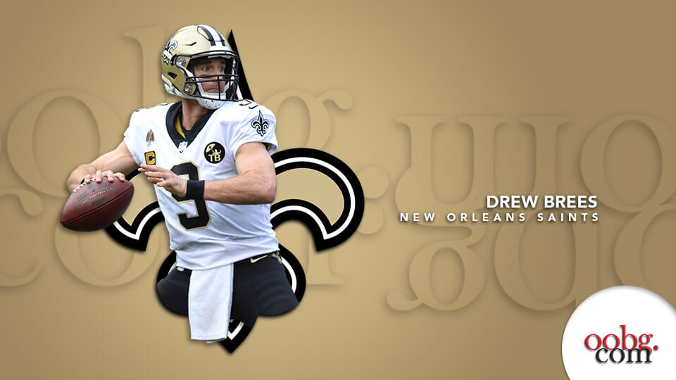 NFC Divisional Playoffs – Philadelphia Eagles at New Orleans Saints New-Orleans-Saints_Drew-Brees