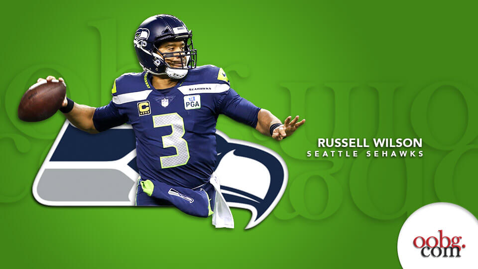 NFC Wild Card: Seattle Seahawks Vs Dallas Cowboys Seattle-Seahawks_Russell-Wilson